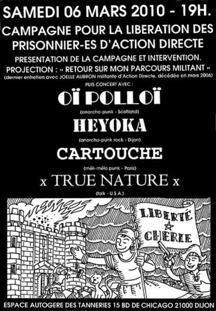 Cartouche - LesTanneries I - Dijon