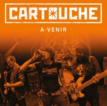 Cartouche Avenir Album 4