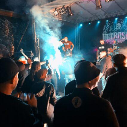 Cartouche Ultrash Fest 2019 Postdam
